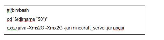 Mac Minecraft Jar File Example