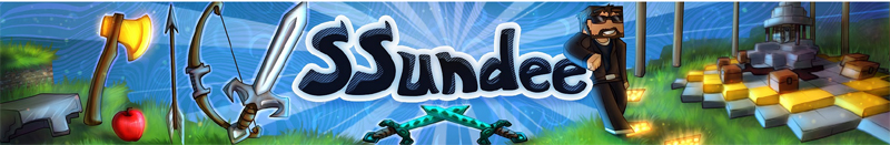 SSundee Minecraft Youtuber